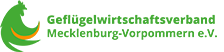 Geflügelwirtschaftsverband Mecklenburg Vorpommern e.V. Logo